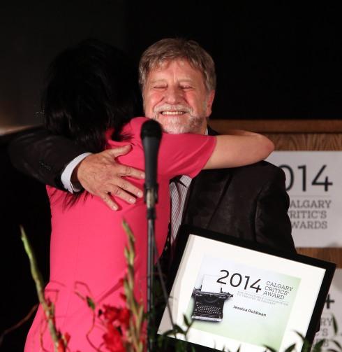 JG award